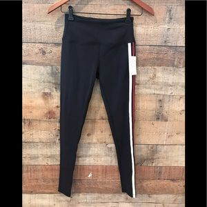 Free People Movement Leggings Active XS Black NEW